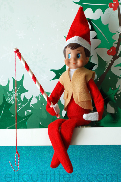 Elf on the Shelf Ideas (10 Fashions & Accessories Your ...