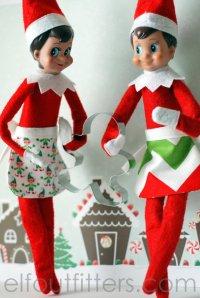 Elf-Aprons