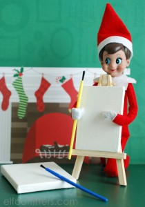 Elf-on-the-Shelf-Canvas-and-Easel-Set-210x300