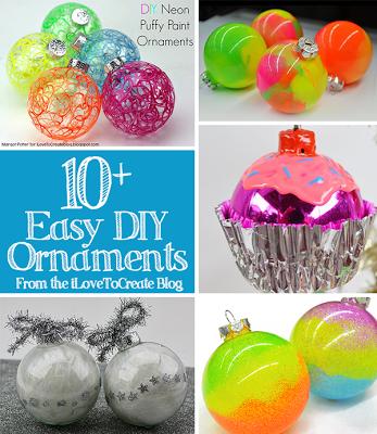 10+-Ornament-Tutorials